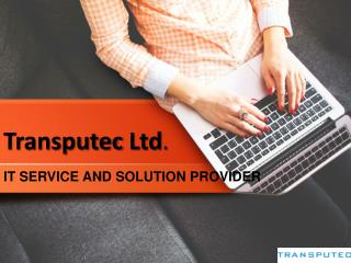 Transputec: IT Security Service Provider