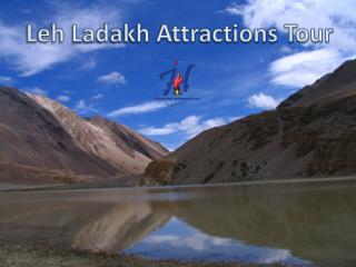 Leh Ladakh Booking with Affordable Price