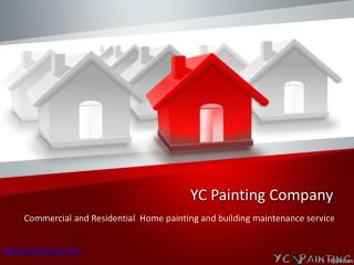 4 Most Burning Questions About Home Painting Services Contractor