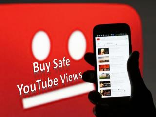 Get More YouTube Views to be Famous around the Globe