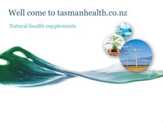 tasmanhealth.co.nz | Boswellia Serrata Extract Powder