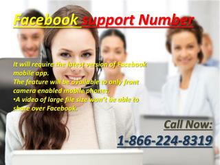 Looking for Facebook technical support? Dial 1-866-224-8319