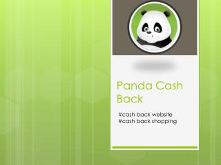 Start Earning on Our CashBack Shopping