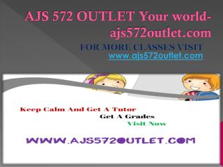 AJS 572 OUTLET Your world-ajs572outlet.com
