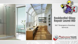 Professional Glass Window Services and Repair All Type Of Glass