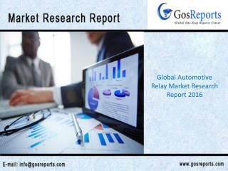 Gosreports news:Europe Hyperscale Data Center Market (2016 – 2022)