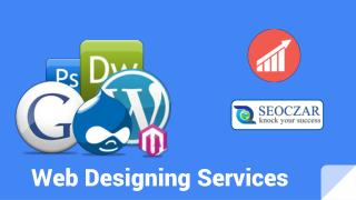 Website Design Services | Web Development Companies
