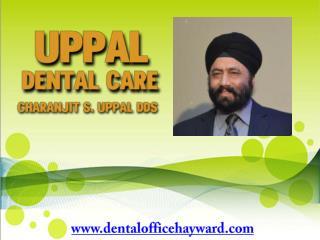 Teeth Whitening Procedure in Hayward CA