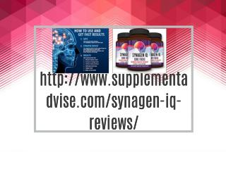 http://www.supplementadvise.com/synagen-iq-reviews/