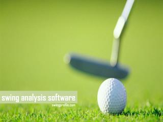 How to Improve Your Game with Swing Analysis Software