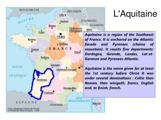 LAquitaine