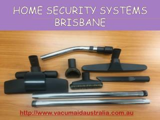 Ducted vacuum systems Brisbane in Affordable Prices