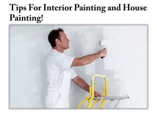 kitchens Painting Services - Bathrooms Painting Services
