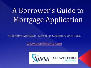How to Apply Offline or Online Mortgage Application?