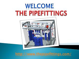 Information About best site of thepipefittings.com