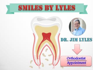 Introduction of Smilesbylyles – Best Orthodontist in spring, TX