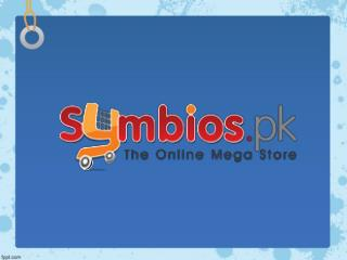 Symbios.pk Presenting Black Friday In Pakistan