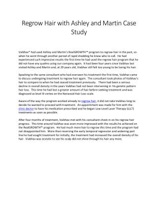 Regrow Hair with Ashley and Martin Case Study.pdf