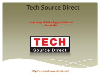 Wire Cables Distributor-Tech Source Direct