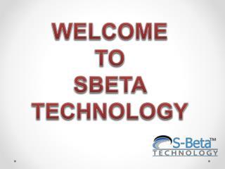 SBeta Technology: Website Development Company in Delhi