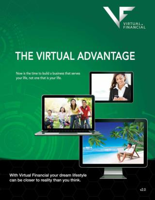 Virtual Financial ! Powerful Virtual Financial Business