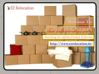 Mumbai Provide You With Efficient Moving Companies