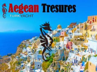 Aegean Tresures Archives - Turkyacht