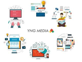Digital Marketing Agency | YNG Media