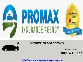 Auto Insurance Orange County