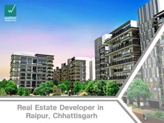 Real Estate Developer in Raipur, Chhattisgarh
