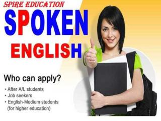 English Speaking Classes in delhi provided the best solution