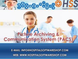 HospitalSoftwareShop PACS | A Powerful, Web-based, Cost-Effective PACS</title>