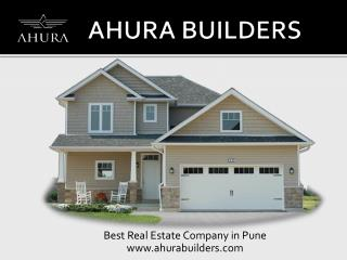 Best Real Estate Residential Company in Pune