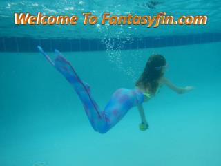 stunning designs of Cheap mermaid tails in Canada at Fantasyfin.com