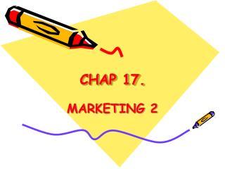CHAP 17.