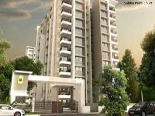 Sobha Palm Court Kogilu Cross Bangalore