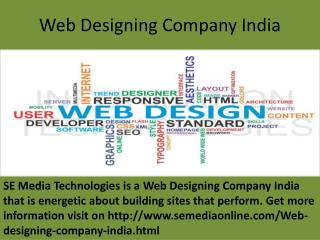 Best SEO company India � Tips To Choose One