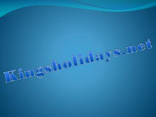Kingsholidays.net