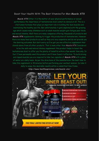 http://www.healthsupreviews.com/muscle-xtx/