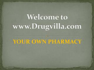 Online Medicine Store: Buy Medicines Online from Delhi Trusted Pharmacy
