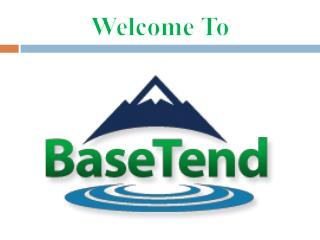 British Columbia Answering service – Basetend