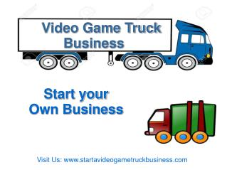 Game Trailer Business