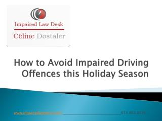How_to_Avoid_Impaired_Driving_Offences_this_Holida.pdf
