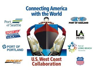 U.S West Coast Collaboration