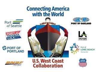 U.S West Coast Collaboration