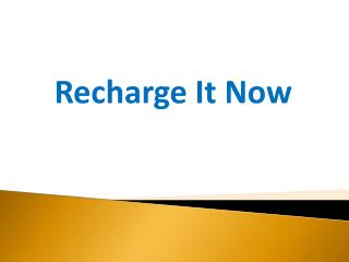 Best 5 Free Recharge Android Apps To Earn Talktime