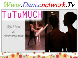 Contemporary Dance Network Nashville
