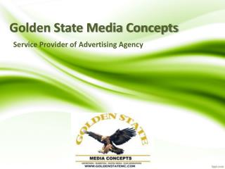 Media Advertising Agency in San Francisco, California