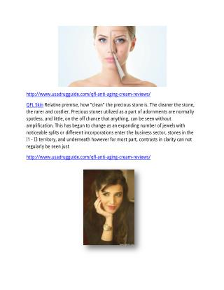 http://www.usadrugguide.com/qfl-anti-aging-cream-reviews/