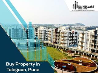 Buy Property in Talegaon, Pune